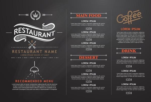 フレンチレストランの種類。フランス料理店にはさまざまな飲食形態がある